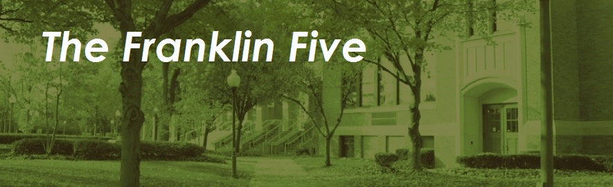 The Franklin Five